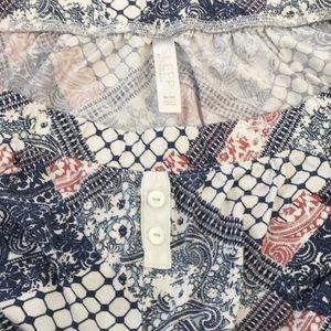 Cacique Intimates & Sleepwear - Cacique Sleep Shorts 18/20